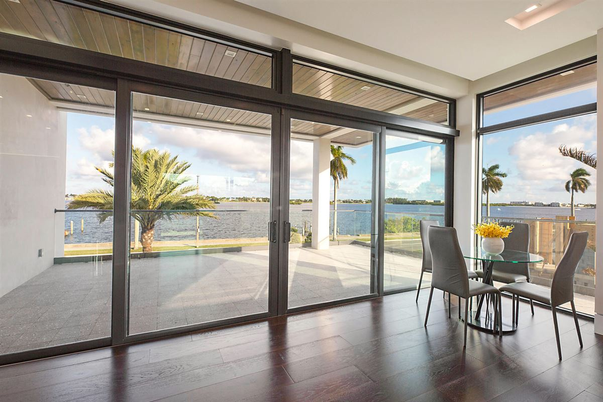 Luxury homes in prestigious custom built home