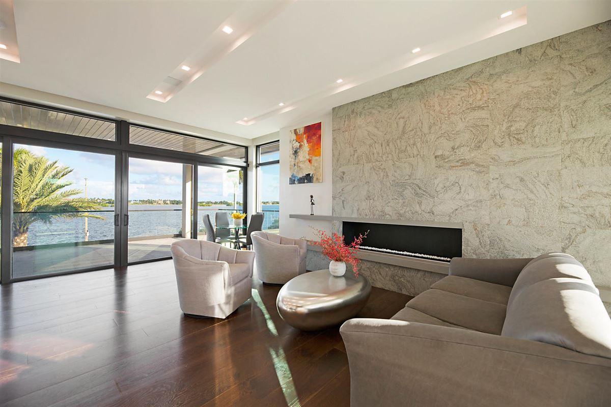Mansions in prestigious custom built home