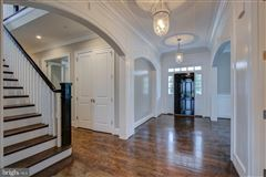 Luxury real estate Extraordinary classic colonial style new home