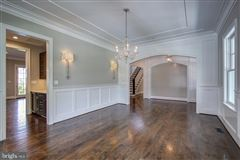 Extraordinary classic colonial style new home luxury real estate
