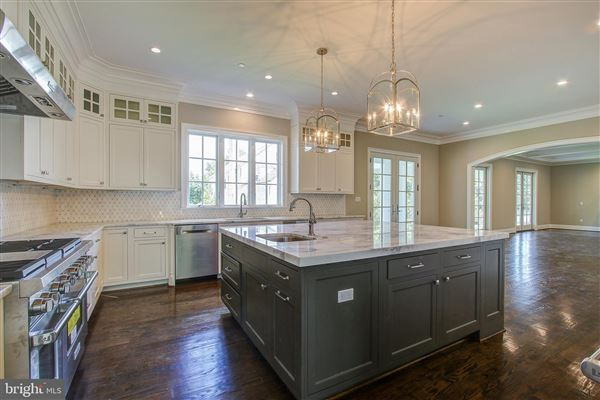 Extraordinary classic colonial style new home luxury homes