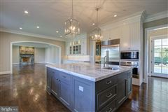 Mansions Extraordinary classic colonial style new home