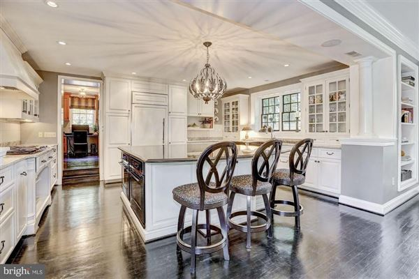GRACIOUSLY EXPANDED AND RENOVATED DUTCH COLONIAL | Maryland ...