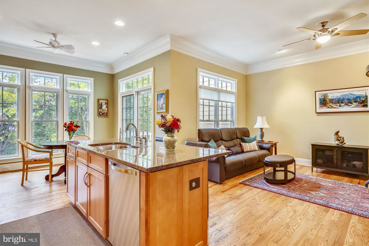 sophisticated stockwell manor townhome mansions