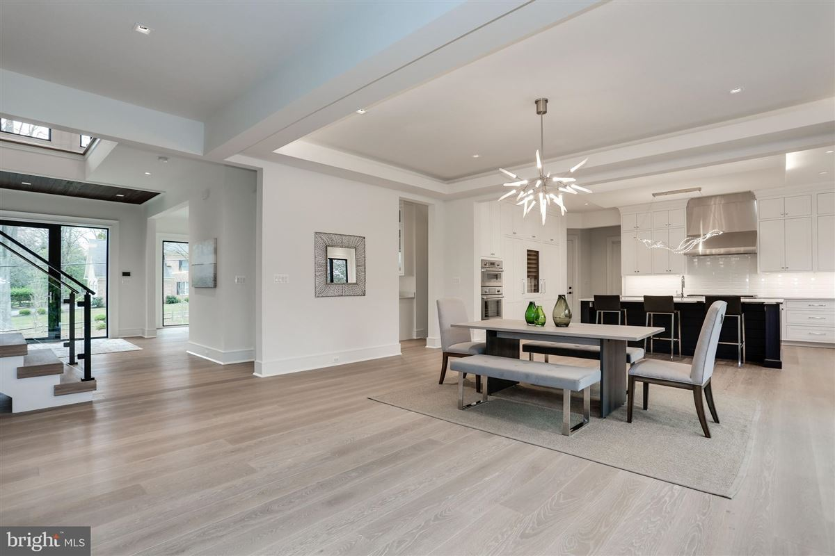 Luxury real estate Custom new construction opportunity in sought after Salona Village