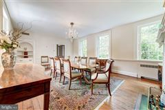 Luxury properties  historic Lafayette House