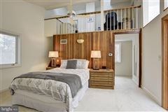 Luxury homes in custom contemporary home on a private wooded lot