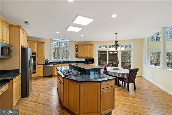 Luxury homes in Shows like new