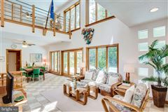 Luxury properties a true sanctuary