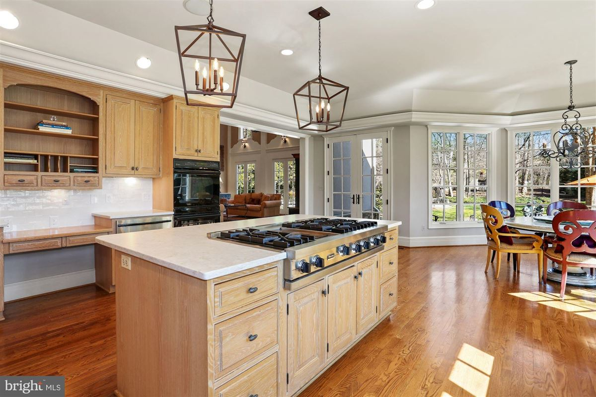 Luxury homes in Award-winning property in sought after Woodlea Mill