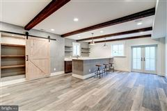 Luxury real estate New modern farmhouse with high end finishes