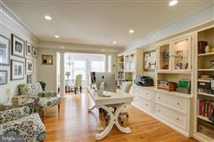 Luxury properties Gorgeous colonial offers a  large patio and Koi pond