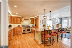 Luxury homes Gorgeous colonial offers a  large patio and Koi pond