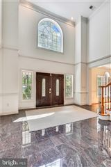 Luxury real estate spacious solid brick colonial