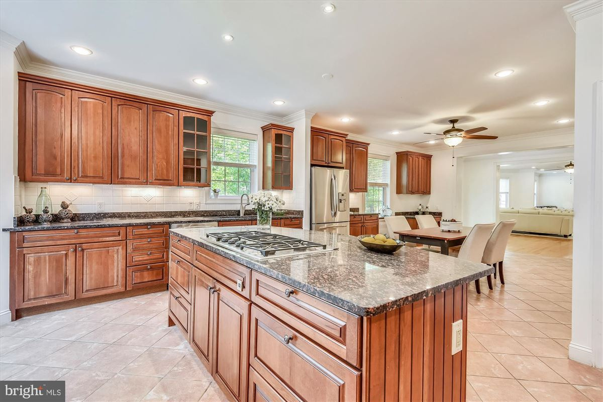 Mansions spacious solid brick colonial