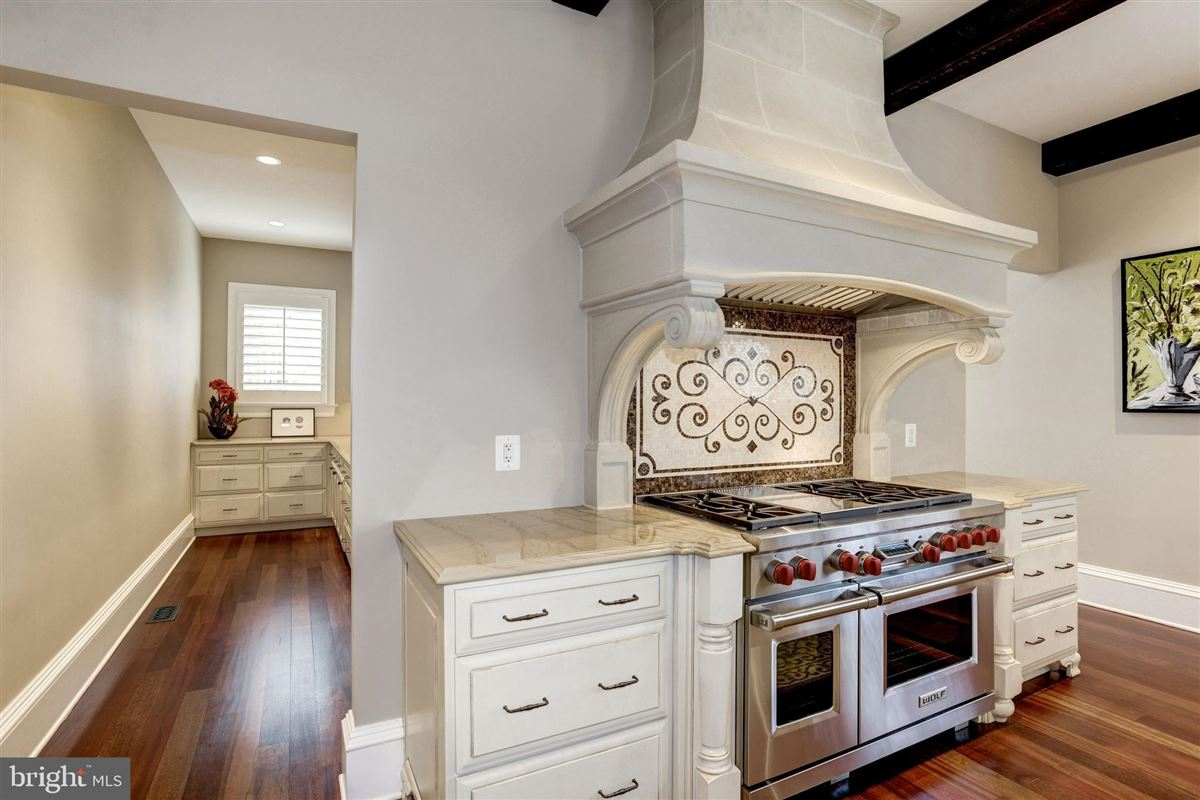 quality craftsmanship with smart features throughout luxury homes