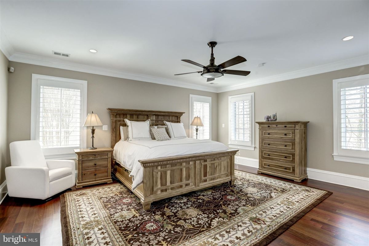 Luxury homes quality craftsmanship with smart features throughout