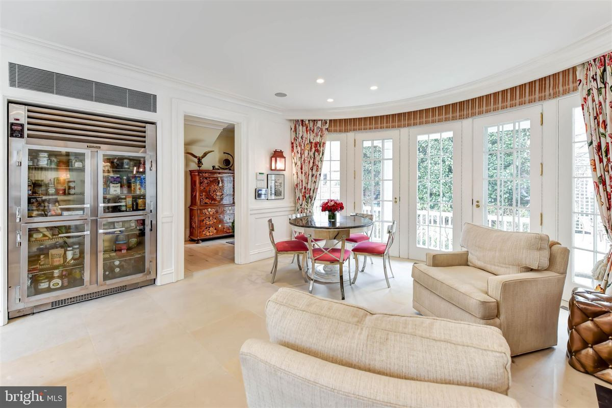 The Sanford Dempsey House luxury real estate