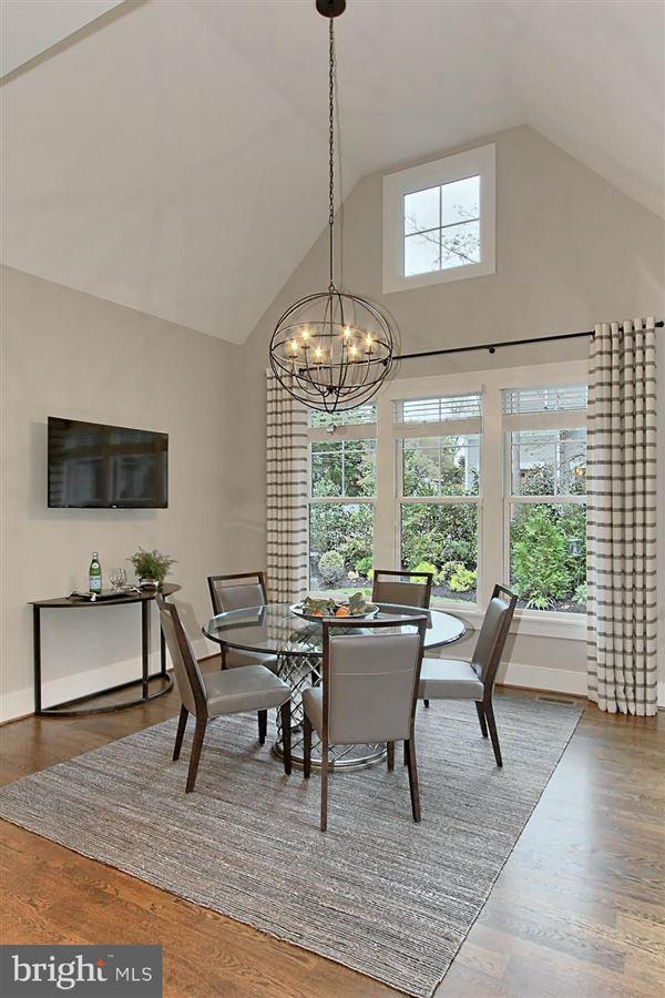 Mansions Architect designed Craftsman home
