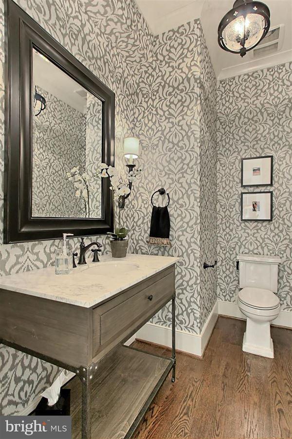 Luxury homes Architect designed Craftsman home
