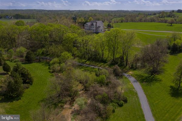 Mansions in spectacular property in beautiful Leesburg