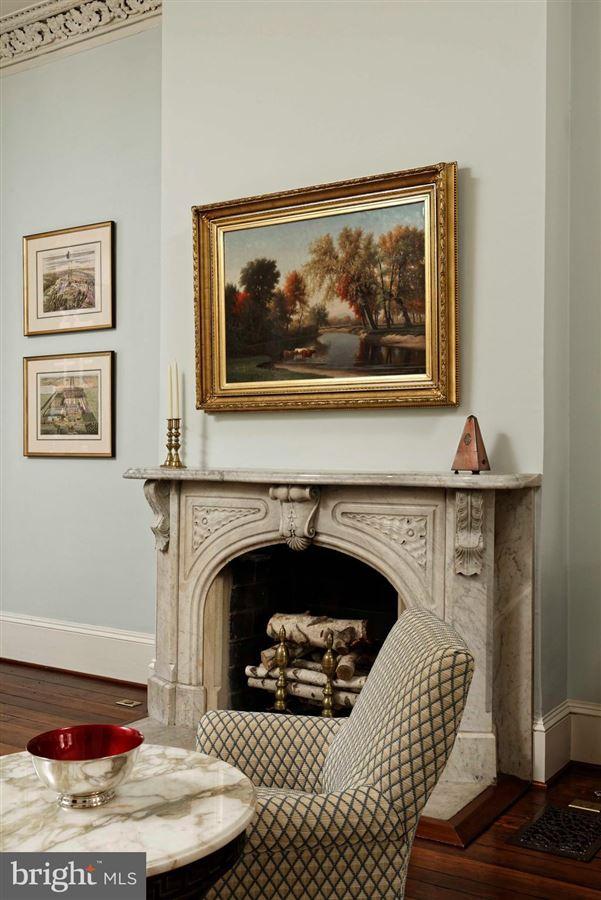 distinctive circa 1835 home luxury real estate