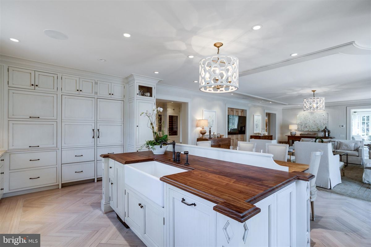 extraordinary Belle Haven estate luxury real estate