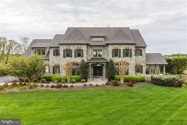 Mansions Outstanding luxury house