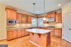 large private property in the historic center of Dunn Loring luxury real estate