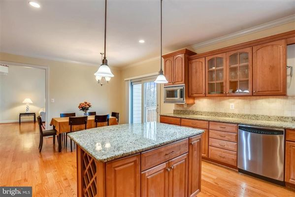 Luxury properties large private property in the historic center of Dunn Loring