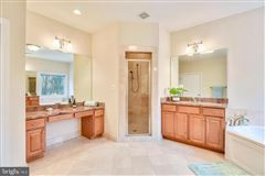 Luxury homes in large private property in the historic center of Dunn Loring