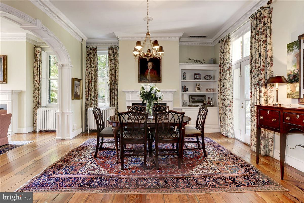 special residence in ALEXANDRIA luxury real estate