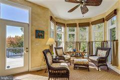 Luxury homes in