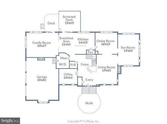 Luxurious and elegant estate luxury real estate