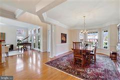 Luxury real estate award winning design enclave