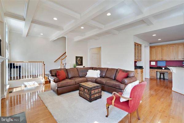 Luxury homes in award winning design enclave
