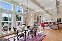Mansions in award winning design enclave