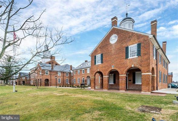 Mansions award winning design enclave