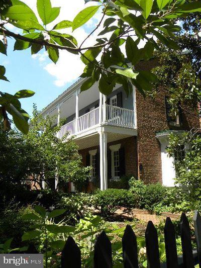 Mansions 1750 flounder house