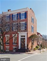 iconic celebrated townhouse luxury properties