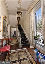 Mansions in iconic celebrated townhouse