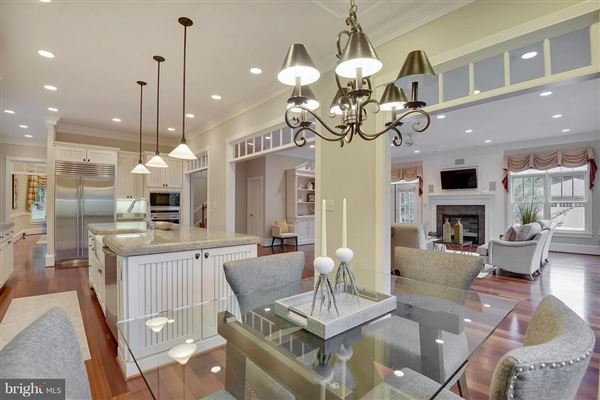 Luxury properties charming Victorian on a desirable corner lot