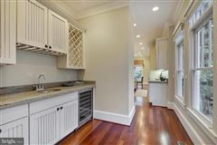 Luxury homes in charming Victorian on a desirable corner lot