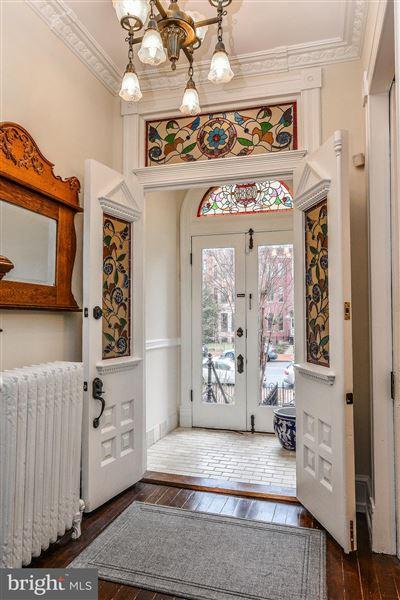 Luxury real estate unique property in a premier Capitol Hill location