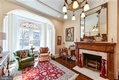 unique property in a prominent setting in a premier Capitol Hill location luxury real estate