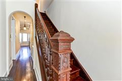 Luxury homes in unique property in a prominent setting in a premier Capitol Hill location