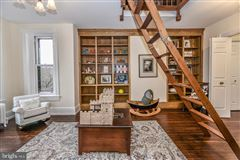 unique property in a prominent setting in a premier Capitol Hill location luxury properties