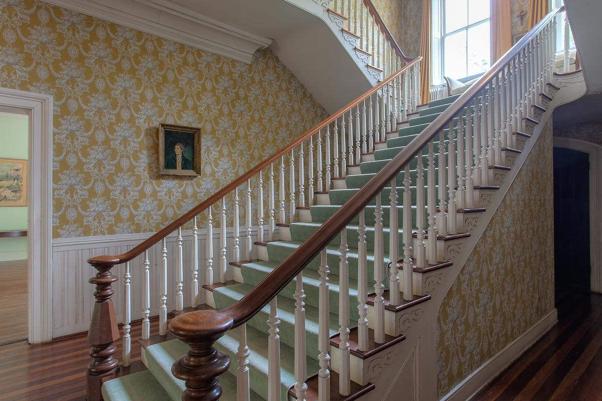 Selma Circa 1872 Virginia Luxury Homes Mansions For