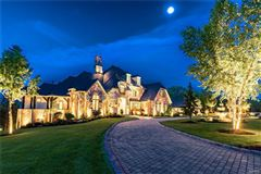 Luxury real estate an amazing home