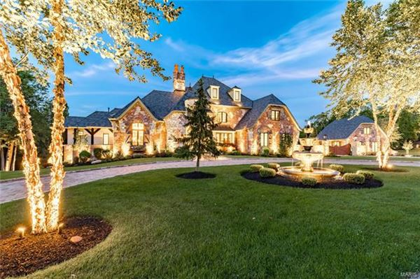 an amazing home luxury homes